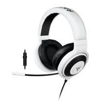Lançamento Fone Razer Kraken Pro White Branco 2015