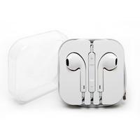 Fone Ouvido Apple Earpods Volume Microfone Iphone 5 Foap007