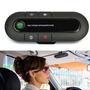 Kit Viva Voz Bluetooth Veicular Universal Carro Celular