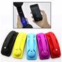 Coco Phone Bluetooth Com Base - Controle De Voz Mãos Livres