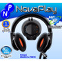 Fone Headset Gamer Rig Stereo P/ Ps4/ps3/x360/pc/celular/tab