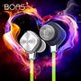 Fone Ouvido Bluetooth Boas Lc-999 Sem Fio Universal Stereo