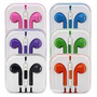 Fone De Ouvido Iphone 3 4s 5s 6 Earpod Ipad Ipod Mp3 P2