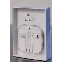 Fone Ouvido Earpods Original 100% Apple Iphone 6 Iphone 5