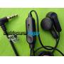 Fone De Ouvido P2 Original* Celular Sony Ericsson Xperia