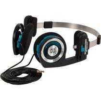 Porta Pro Fone Koss Original - Retorno De Palco Headphone Dj