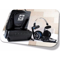 Fone Kos S Porta Pro Retorno De Palco Headphone Dj Id1983