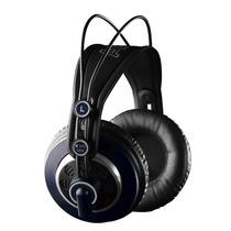 Headphone Para Studio E Dj K240 Mkii - Akg P R O M O Ç Ã O!!