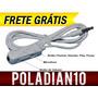 Frete Grátis!! - Iphone/galaxy Adapt. Fone C/ Volume E Mic.