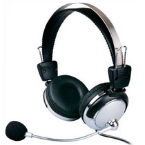 Fone Ouvido Headphone Stereo Notebook Pc || Mercadoenvios ||