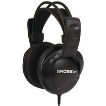 Koss Ur20 Ur20 Full-size, Over-the-ear Headphones