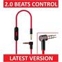 Cabo Beats 2 Dre Solo Studio Controltalk P Htc / Android