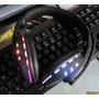 Headset Usb Pc E Ps3 Xbox Digital Stereo Luz Boas Bq 9700