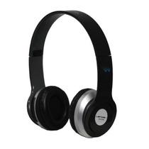 Headphone Lendex Modelo Ld-foh4 Com Fm & Cartão De Memoria