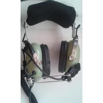Headset David Clark H3530
