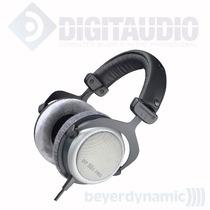 Beyerdynamic Fone De Ouvido Dt-880 Pro - +q Shure,beats, Akg
