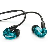 Fone In-ear Shure Se215 Edição Especial Monitor De Palco