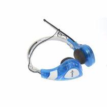 Fone De Ouvido Headfone Para Retirada De Peça Sucata