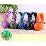 Fone Ouvido Stereo Bluetooth Nia Q8-851s Radio Fm Mp3 S/fio