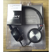Fone Headphone Sony Mdr-zx300