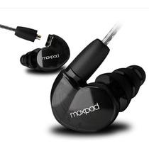 Fone Moxpad X6 Para Retorno/monitor - Original