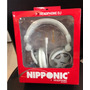 Headphone Dj - Nip-cd830 - Nipponic - Várias Cores