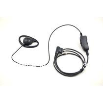 Fone Ptt Microfone Profissional Ht Motorola Ep 450 Dtr620