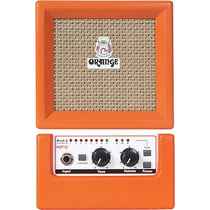 Mini Amplificador Orange Crush Pix Cr3