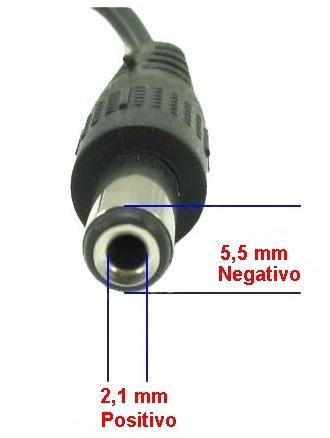 Fonte 9v 1a, 1,5a, 2a Teclado, Pedal, Modem Adsl, Roteador