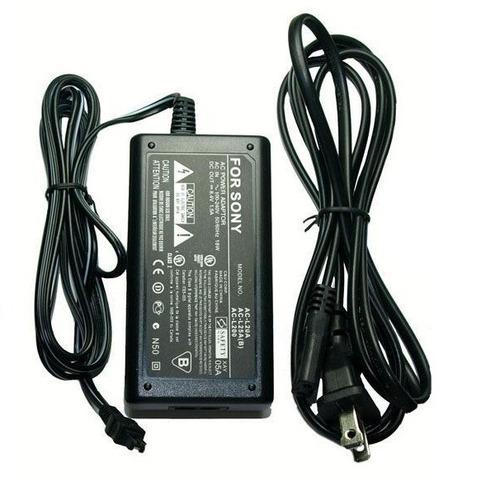 Fonte Ac-l200 Ac-l200b P Sony Hdr-cx110 Cx160 Cx350 Cx360