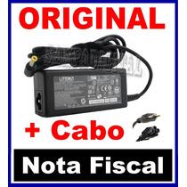 Fonte Carregador Original Acer Aspire 4736z 5750 5735 5755