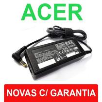 Carregador Notebook Acer Aspire 4540 4553 4736z + Cabo ©