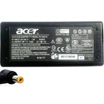 Fonte Acer Aspire 4520 5315 4720 4540 4736 3100 19v. 3.42a