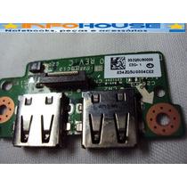 Placa Usb Acer Emachines D442-v081 Da0zq5tb6c0........c:045