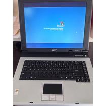 Notebook Acer Aspire 3000 Funcionando 100% Sem Bateria