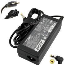 Fonte Carregador Original Acer Aspire E1-521 E1-531 - E1-571