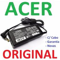 Fonte Notebook Acer Aspire 1410 4252 5532 E1-571 Pa-1650-22