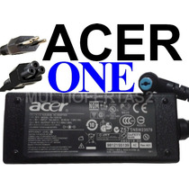 Fonte Carregador P/ Netbook Acer Aspire One Happy 19v 1.58a