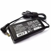 Fonte Carregador Notebook Acer Aspire 5542 5738 Nova + Cabo