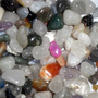 Pedras Semipreciosas 1 Kilo