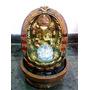 Fonte Decorativa - Ganesh Em Resina