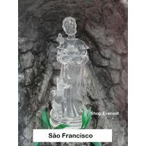 Fonte De Água Decorativa Gruta São Francisco