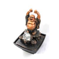Bk116361 - Fonte Água Decorativa Buda Feng Shui - 110/220