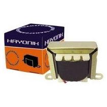 Hayonik Transformador 1a 18v + 18v 400ma