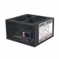 Fonte Wisecase 500w Real - Wsng-500w-1x12