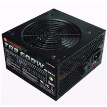 Fonte Thermaltake Atx Tr2 600w Tr-600