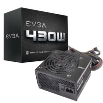 Fonte Evga 430watts 80 Plus Bronze
