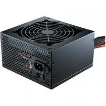 Fonte 500w Reais Cooler Master Atx V2 Rs500-pcarn1-br 500 W