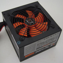 Fonte 400 Watts 80 Plus 110 Volts Real Xigmatek