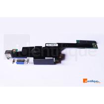 Placa Conector Fonte Notebook Positivo Mobile V Z Sim+ -e2